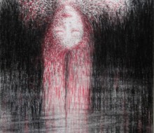 Une fin – de la série En rêve de poche – VENDU