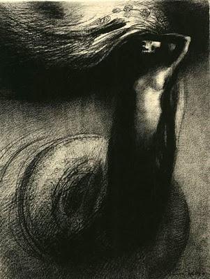A gustave Flaubert. Pour la tentation de St Antoine 1889